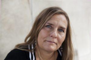 Marie Bengts.