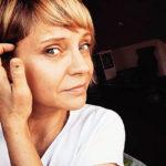 Mia-Maria Lindberg, författare, föreläsare, fotograf och ambulerande hörselpedagog.