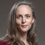 Maria Ahlsén, biokemist och hälsoforskare