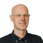 Anders Mildner, författare