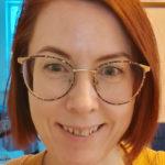 Margit Richert, kulturskribent och författare